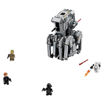 First Order Heavy Scout Walker™ 75177