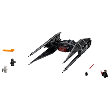 Kylo Rens TIE Fighter™ 75179