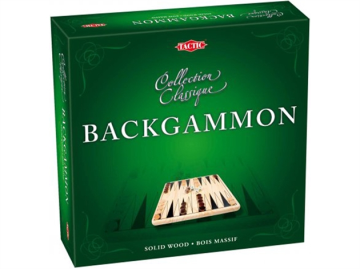 Backgammon træ Tactic